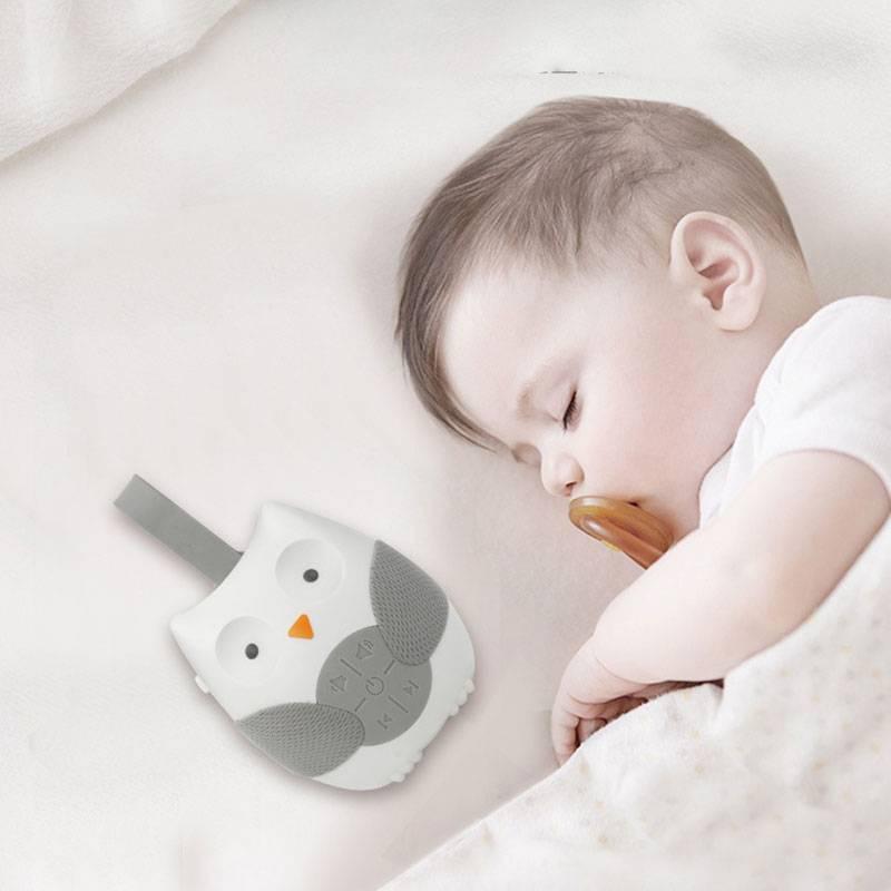 Белый шум для крепкого сна ребёнка   идеальная я