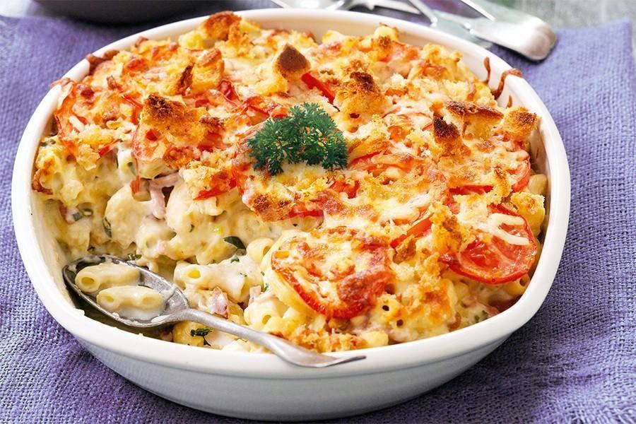 Ужин на скорую руку — 10 рецептов блюд из простых продуктов