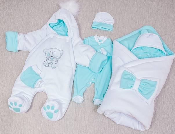 В помощь мамам: список необходимых покупок для новорожденного