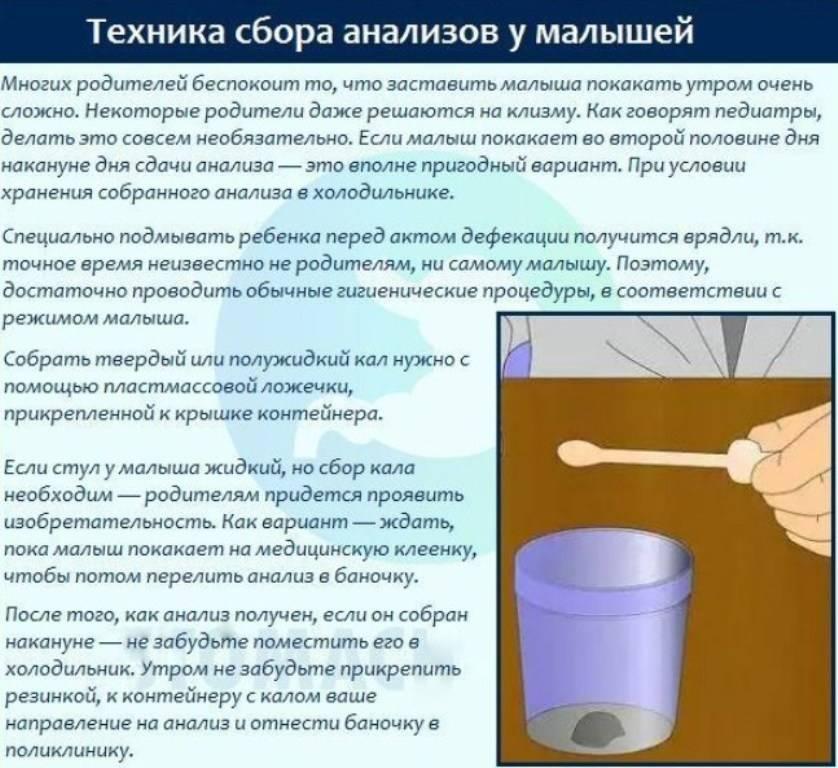 Энтеробиоз (глисты)