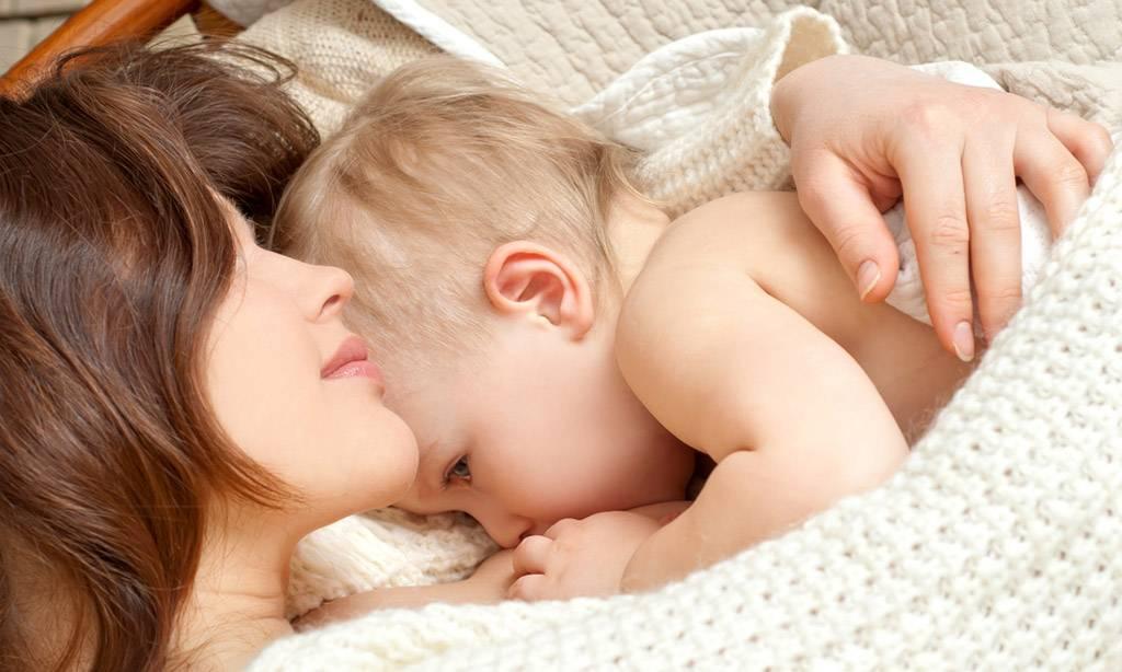 Как отучить ребенка от грудного вскармливания? – жили-были