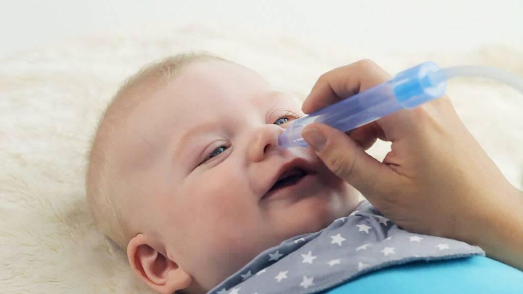 Сопли у ребенка - как быстро вылечить и когда вызывать врача - мамэксперт