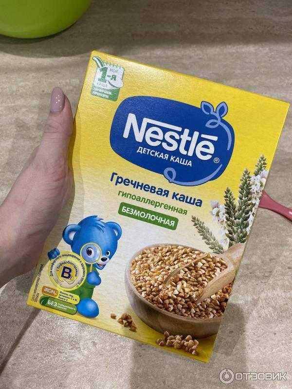 Детские каши: рейтинг производителей лучших для прикорма грудничков