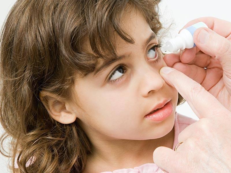 Аллергический ринит, синусит, конъюнктивит