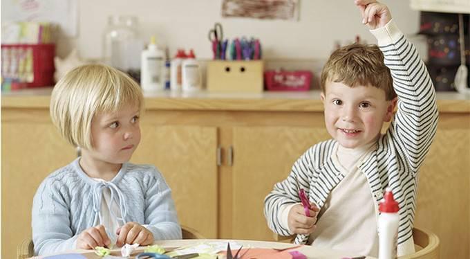 Нужно ли отдавать ребенка в детский сад и зачем?