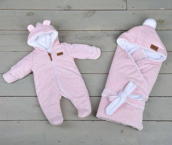 Выписка из роддома зимой: во что одеть малыша?