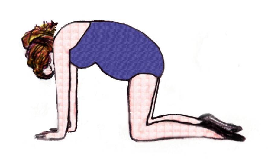 Упражнения для беременных: как подготовить тело к родам