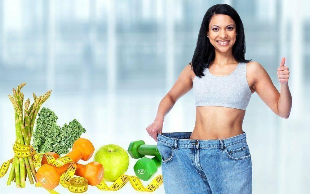О похудении ребенка 12-и лет: как быстро похудеть подростку девочке и мальчику