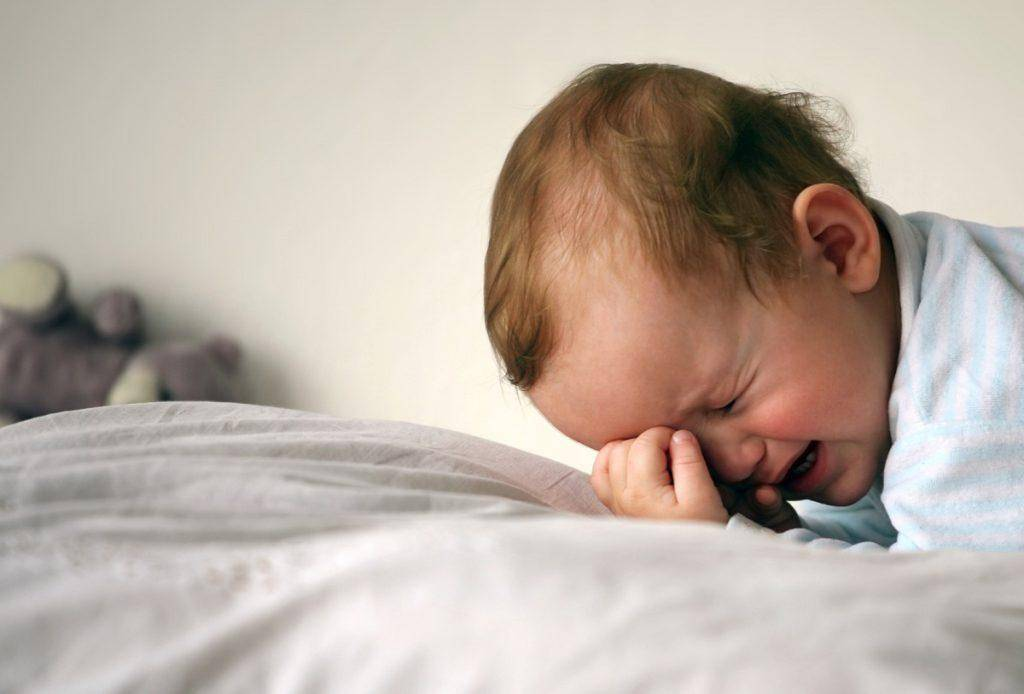 Ребенок капризничает? | медицинский портал eurolab