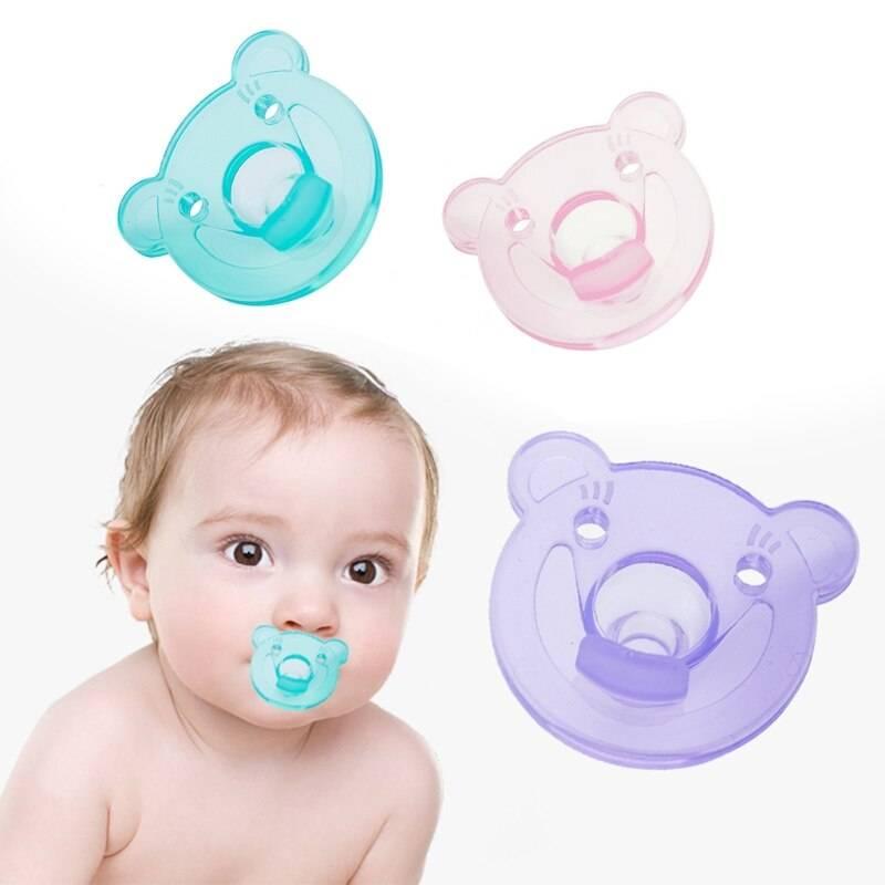Как выбрать пустышку для новорожденного при грудном вскармливании