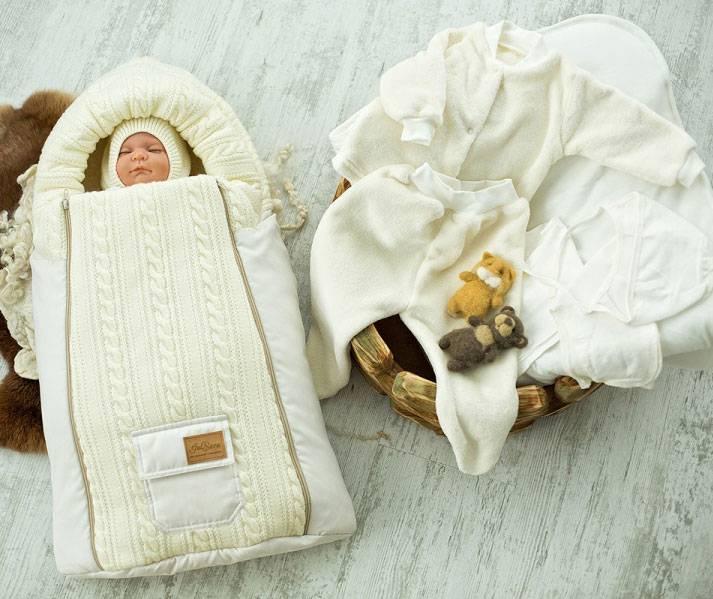 Всё, что нужно знать о выписке из роддома: необходимая одежда и другие вещи, украшения, подарки, поздравления