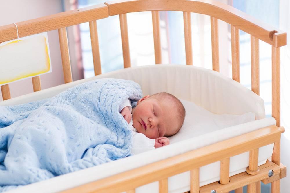 Детские матрасы. как правильно выбрать матрас в детскую кроватку?