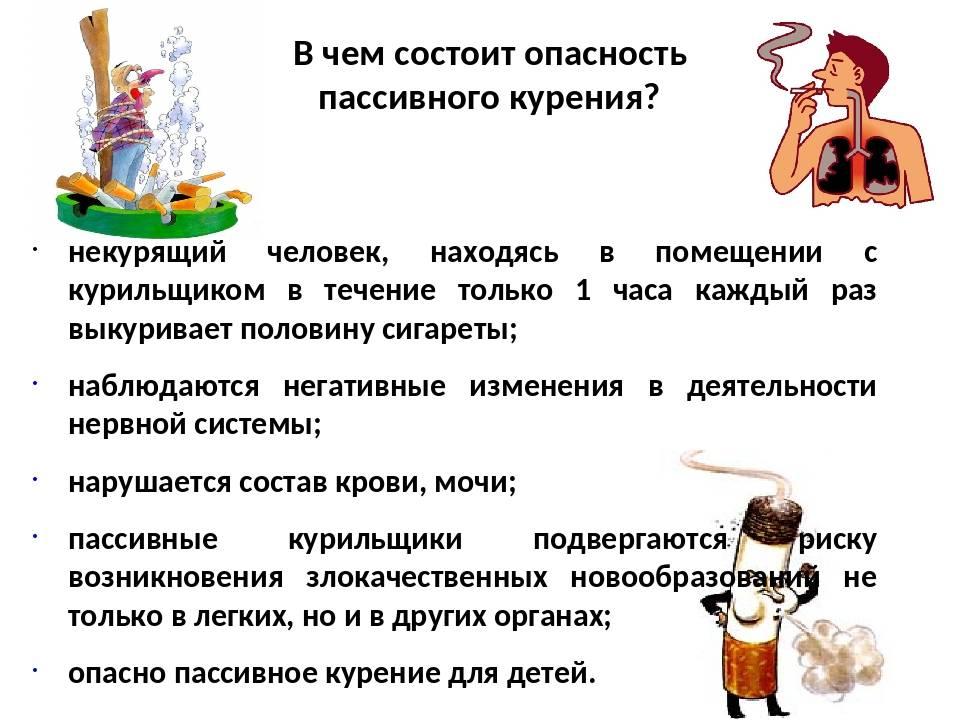Курение при кормлении грудью. - страна мам