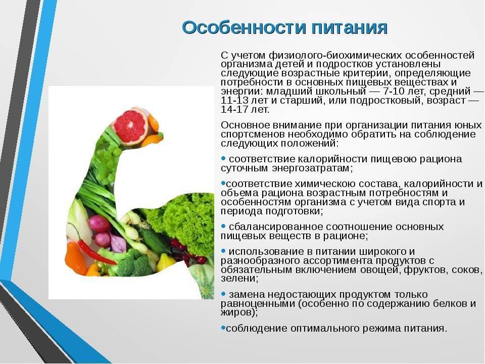 Какие витамины необходимы подросткам
