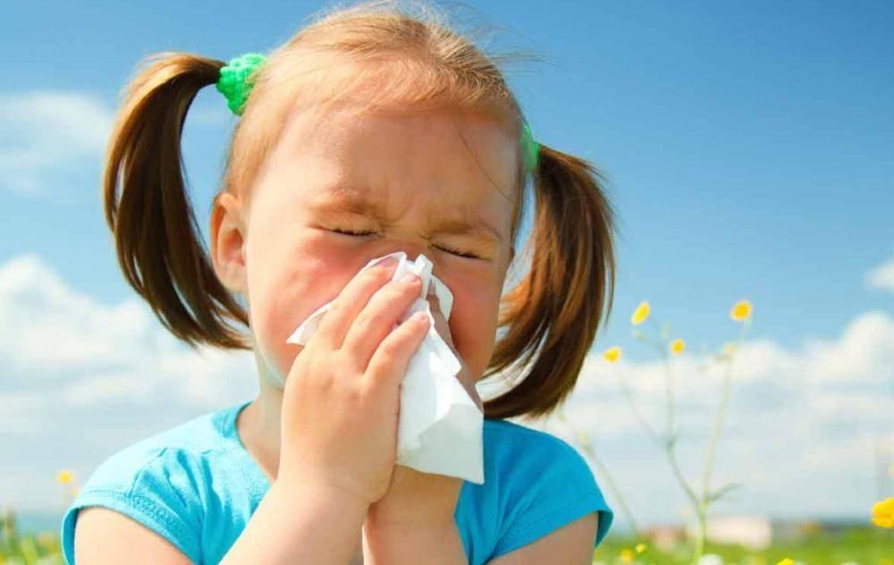 Барьерные методы в терапии аллергического ринита у детей » библиотека врача