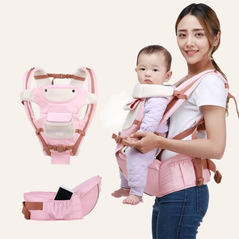 С какого возраста можно использовать кенгуру рюкзак