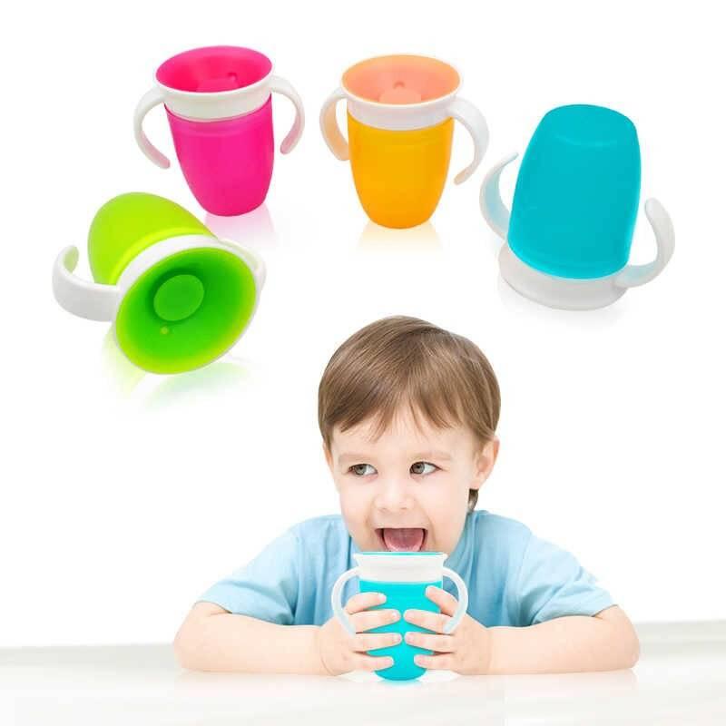 Как научить ребенка пить из кружки: советы и рекомендации