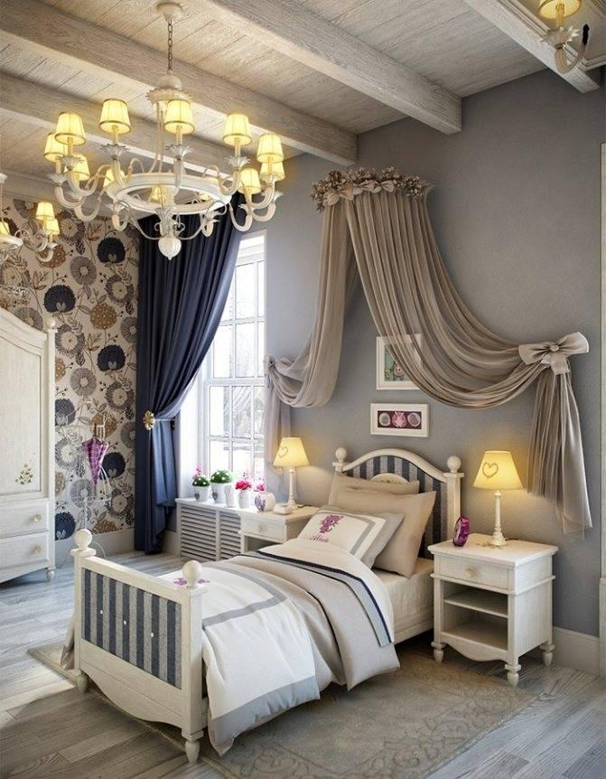 Спальни для девочек-подростков (89 фото): дизайн в современном стиле для девушки или двух, интерьер для 12 и 15 лет, идеи оформления