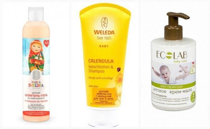 Обработка складочек новорожденному: чем смазывать и протирать кожу, каким маслом
