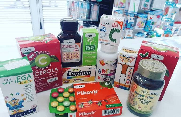 Какие витамины лучше выбрать для подростка, с учетом возрастных особенностей детей 12-17 лет?