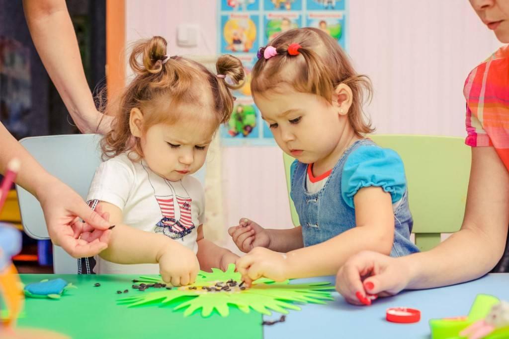 Задания для детей 3-4 лет - сайт-игра разумейкин