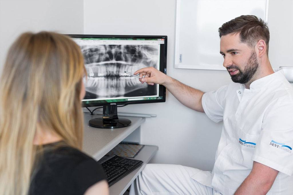 Можно ли делать рентген при беременности?