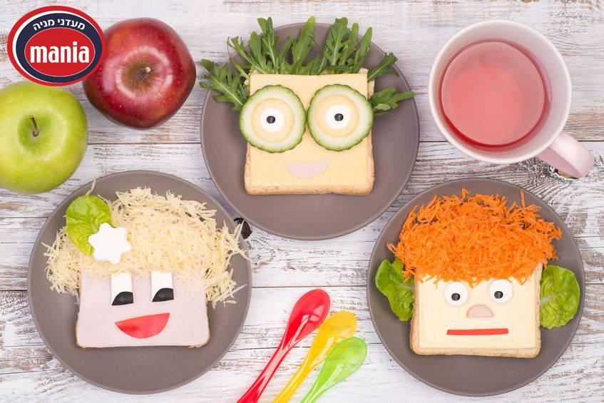 ТОП-7 нелюбимых блюд детей — ешьте сами!