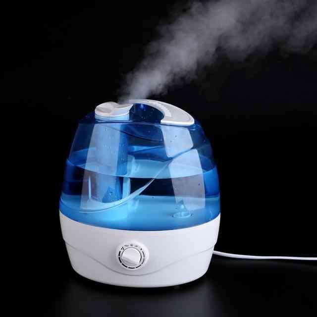 Увлажнитель воздуха для детей: какой лучше выбрать, отзывы + советы комаровского