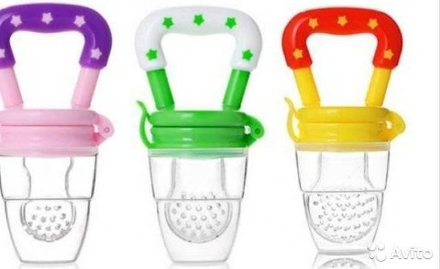 Соска с дырочками для фруктов. что такое ниблер: особенности использования силиконовой соски и сеточки для прикорма ребенка