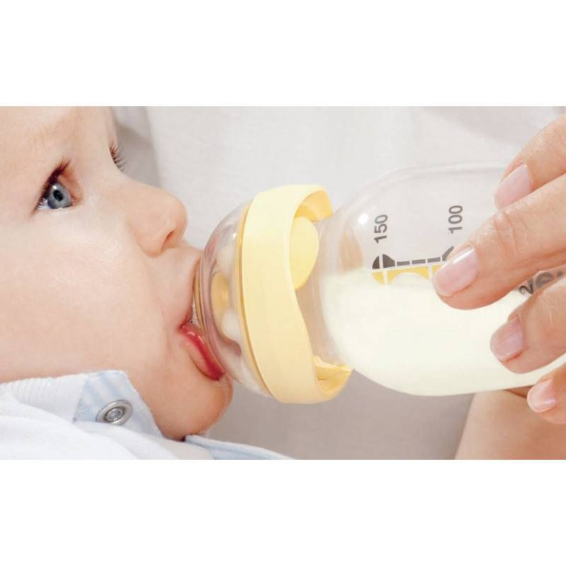 Как правильно выбрать соску-пустышку для ребенка