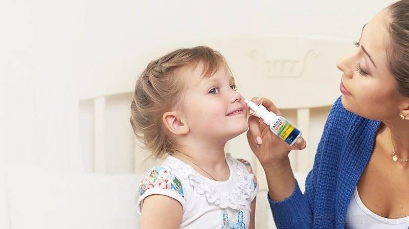 Аллергический ринит: как определить и вылечить