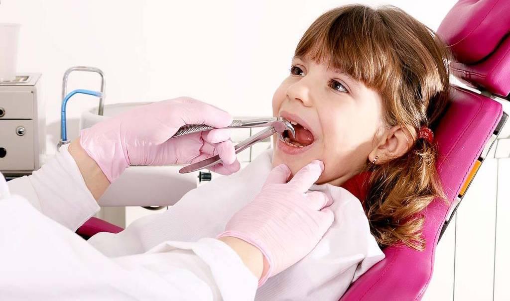 Удаление зубов у детей   компетентно о здоровье на ilive