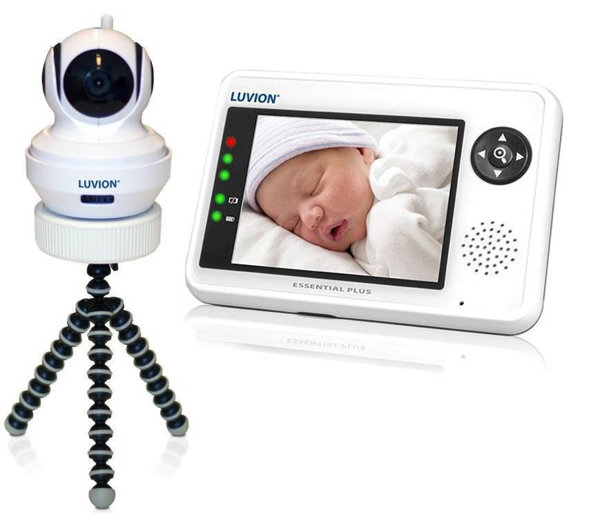 Обзор лучших видеонянь для малышей и их мам