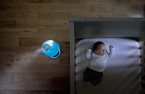 Увлажнитель воздуха для детей - какой лучше?