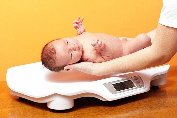 Как выбрать детские весы для новорожденных? топ-7 детских весов для новорожденных 2021 | «медспрос»