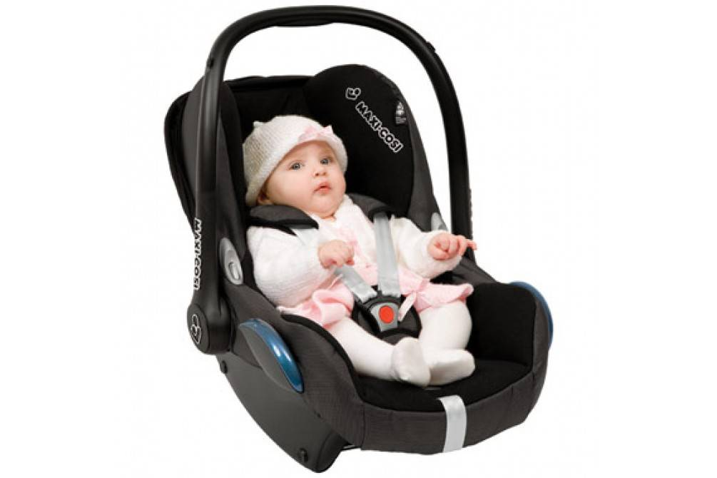Что лучше для новорожденных – автолюлька, автокресло или переноска в машину: отличия в способах перевозки