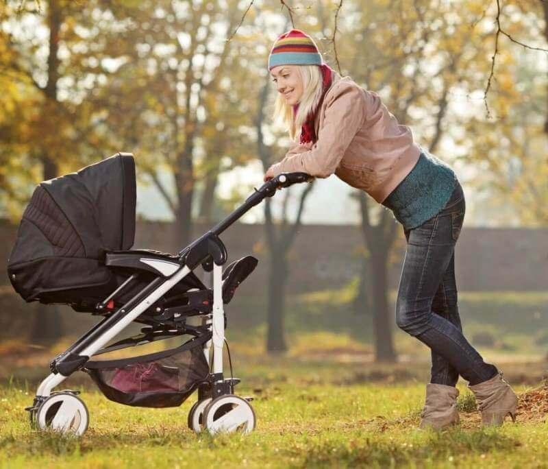 Можно ли гулять с ребенком, если нет температуры при орви