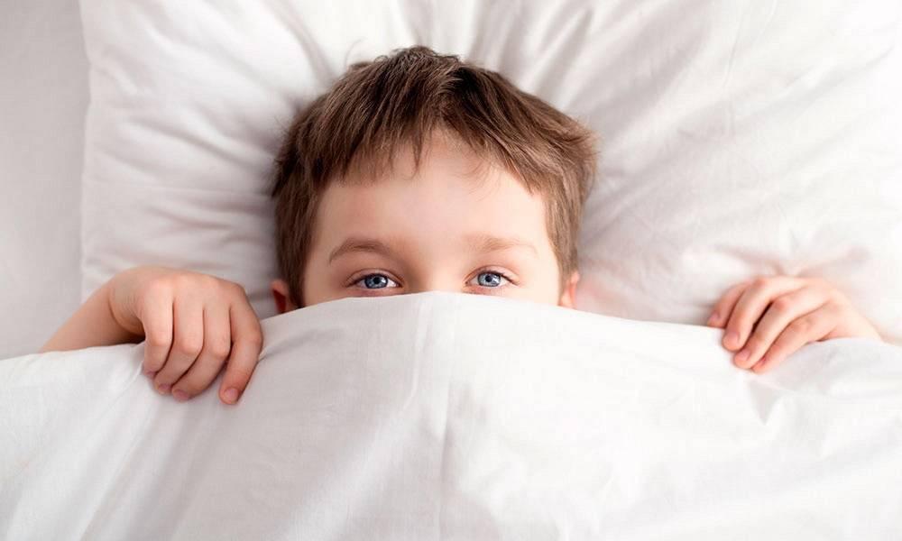 9 причин скрипа зубами у ребенка