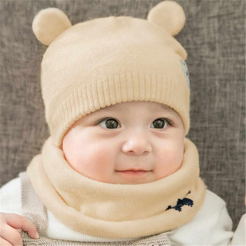 Размер шапки для новорожденного