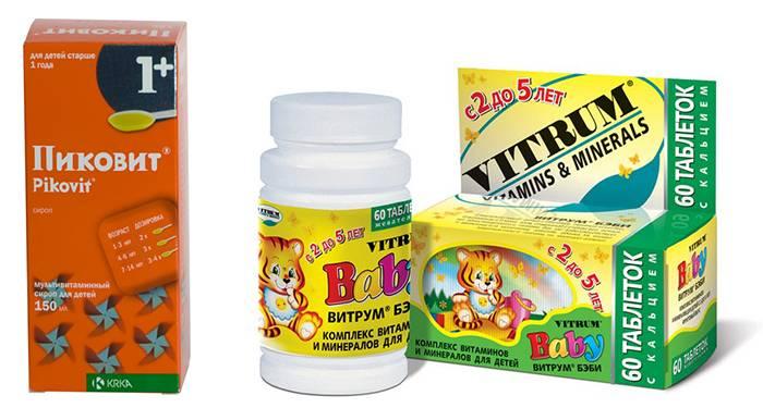 Витамины для памяти и мозга: детям и взрослым | food and health