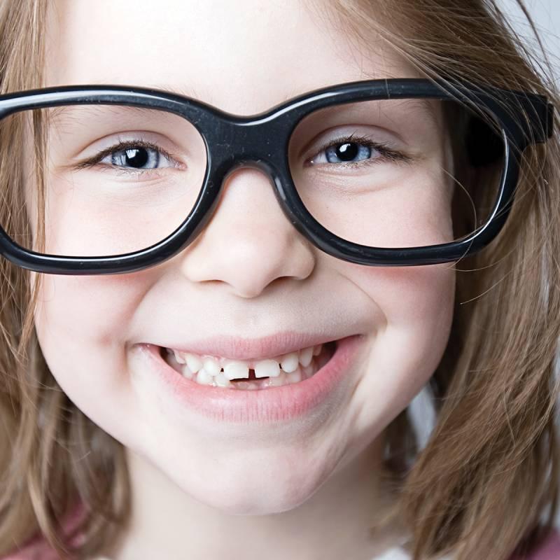 Астигматизм у ребенка в возрасте 1,2,3 года