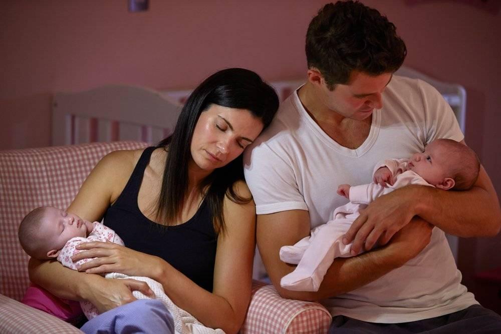 Самые распространённые страхи молодых мам и как с ними бороться   блог medical note о здоровье и цифровой медицине