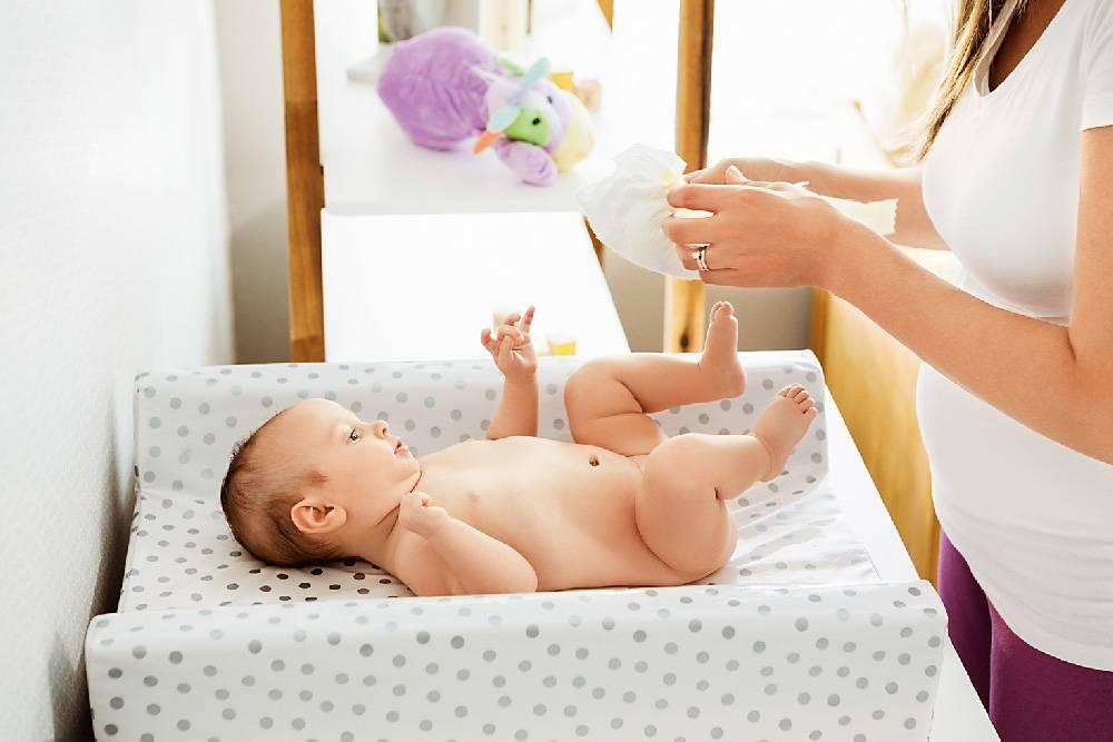 Дело привычки. основы ухода за новорожденным