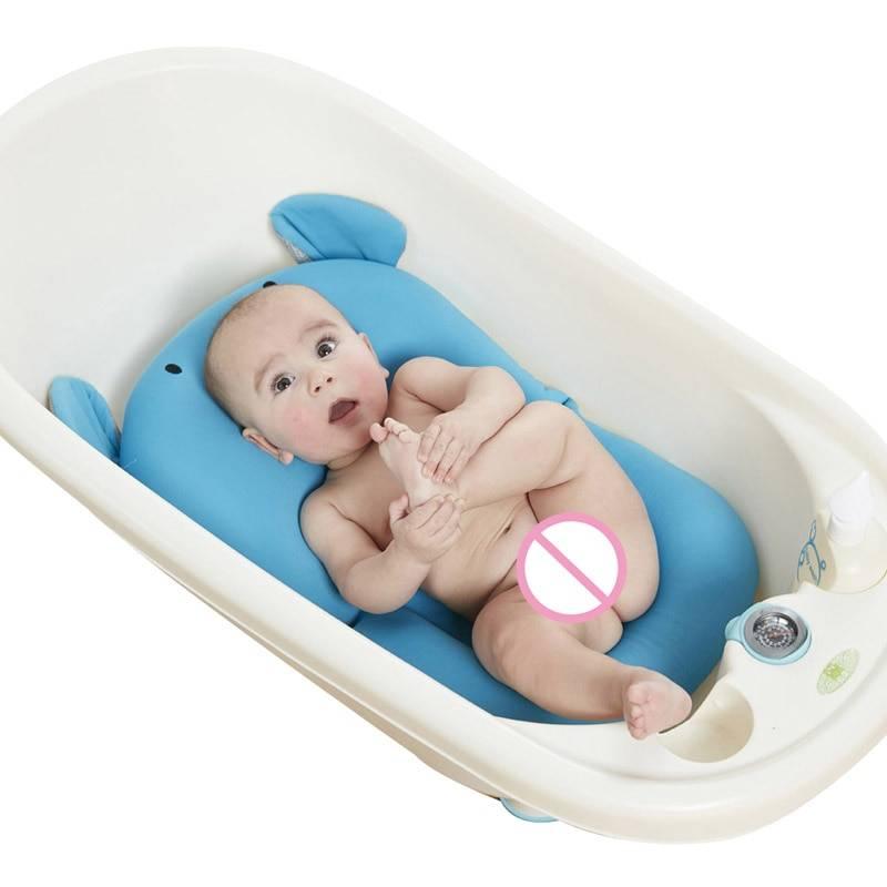Лучшие ванночки для купания новорожденных