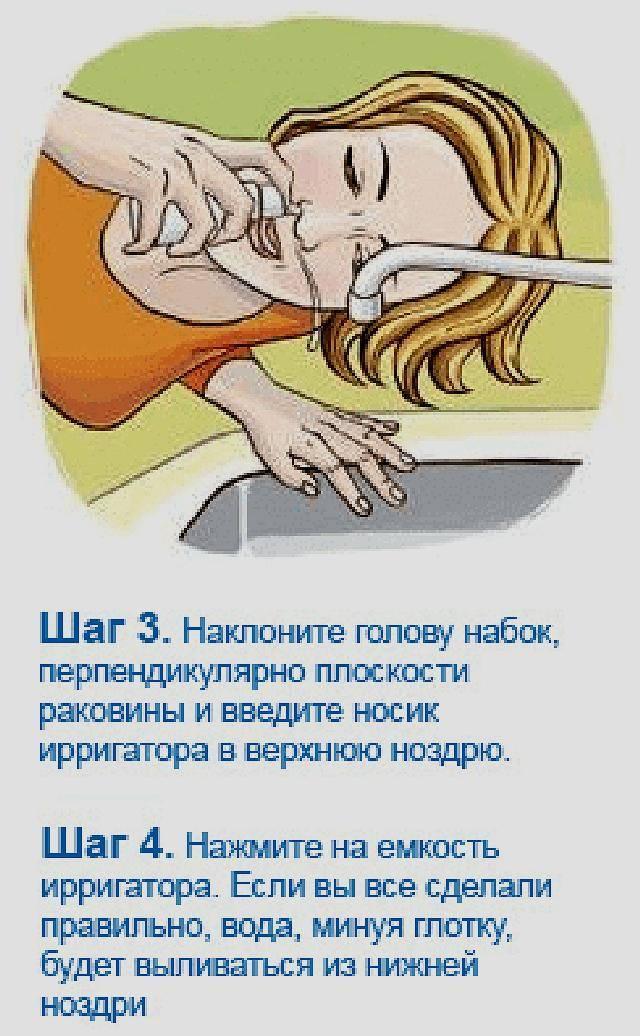 Как приготовить солевой раствор - medical insider