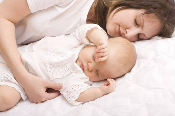Как отучить засыпать с грудью - болталка для мамочек малышей до двух лет - страна мам