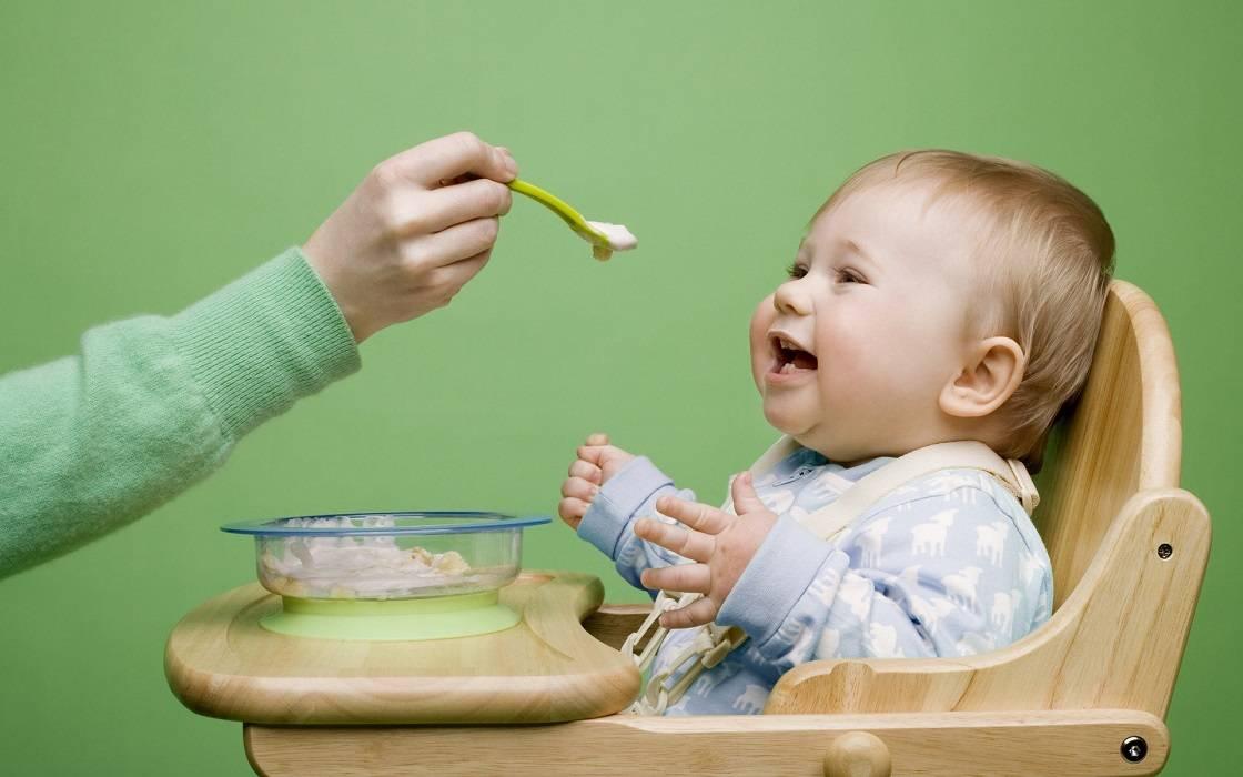 Манная каша для грудничка: как варить и когда можно давать ребенку, польза и вред манки