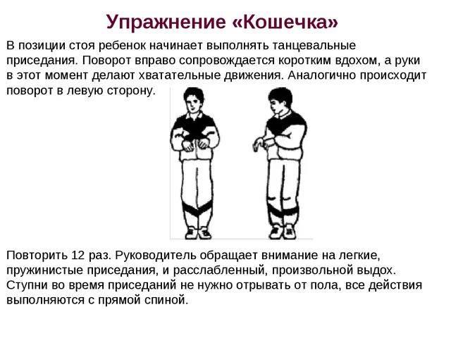 Тренировка легких: как дышать по методу стрельниковой