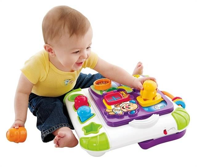 Развивающие игрушки для детей от 1 года: детские товары для девочек и мальчиков