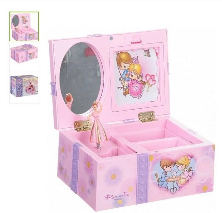 Что подарить девочке на 6 лет на день рождения - идеи подарков, в том числе сделанных своими руками